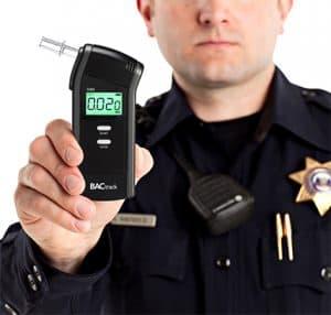 Portable Breath Test