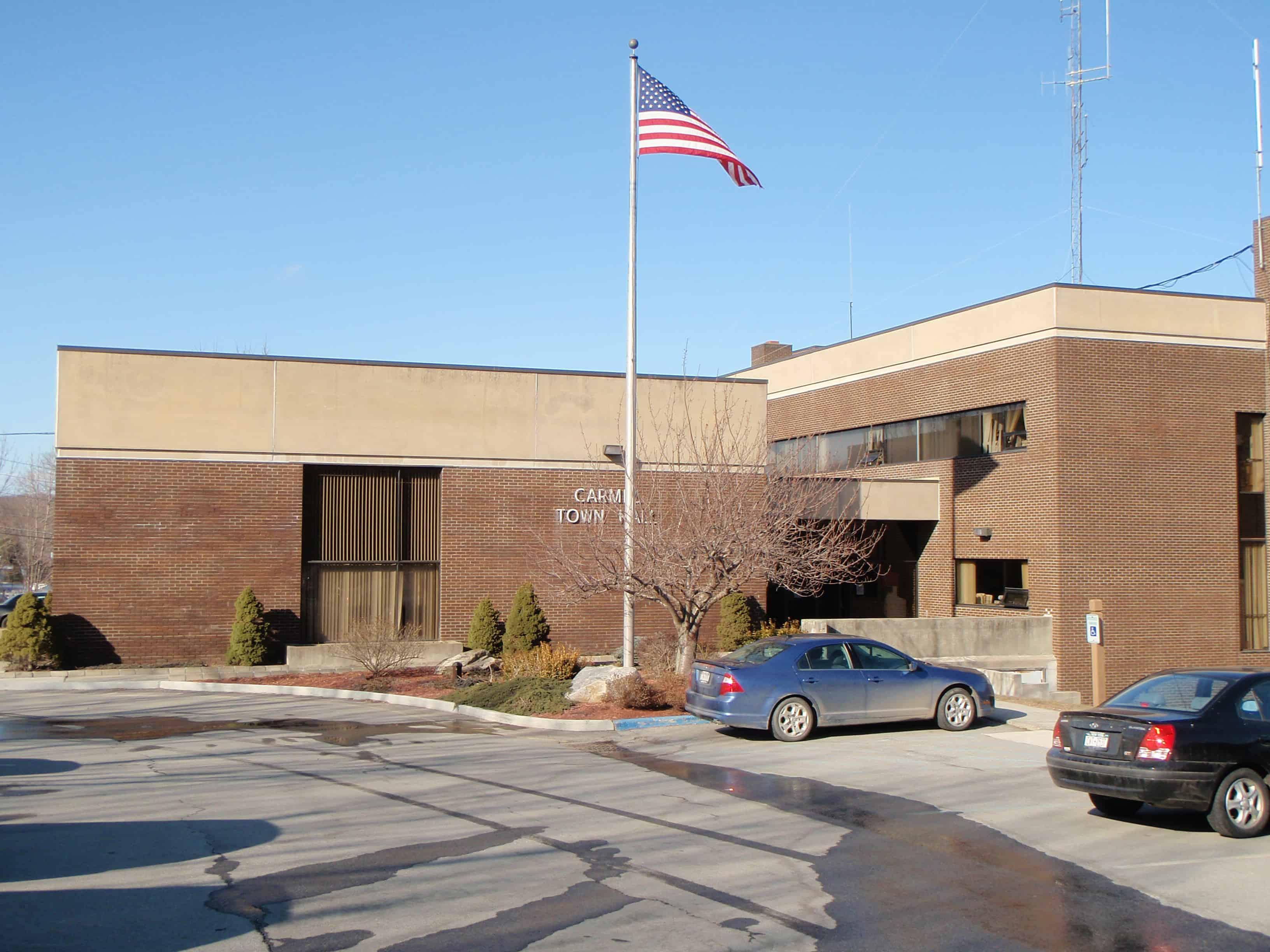 Carmel Town Court, Putnam County, NY