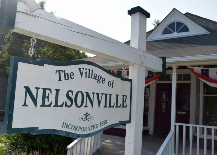 Nelsonville Village Court, Putnam County, NY