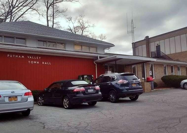 Putnam Valley Court, Putnam County, NY