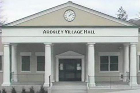 Ardsley Village Court, Westchester County, NY