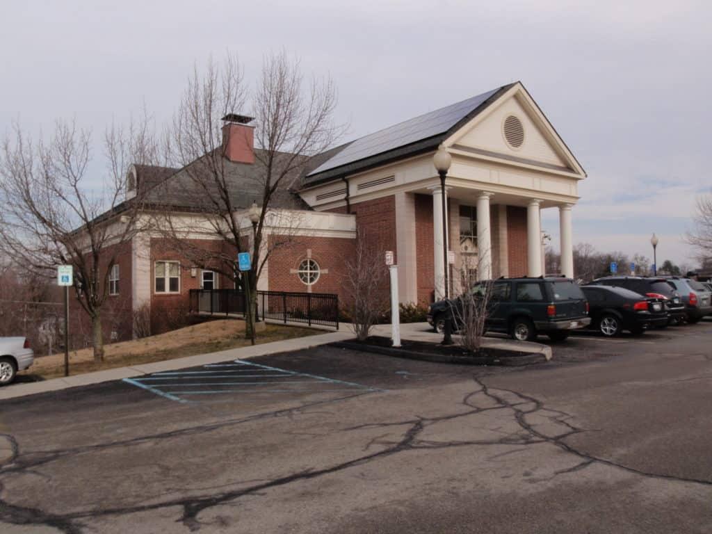 Beacon City Court, Dutchess County, NY