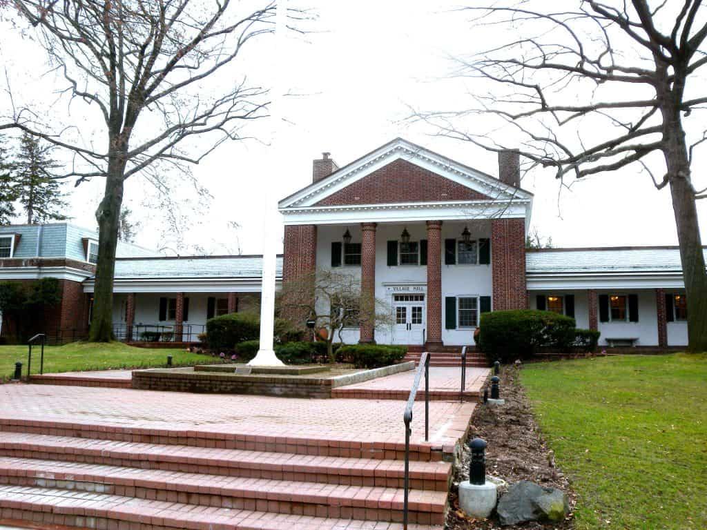Bronxville Village Court, Westchester County, NY