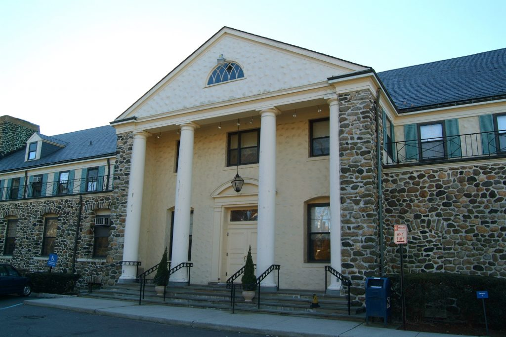 Eastchester Town Court, Westchester County, NY