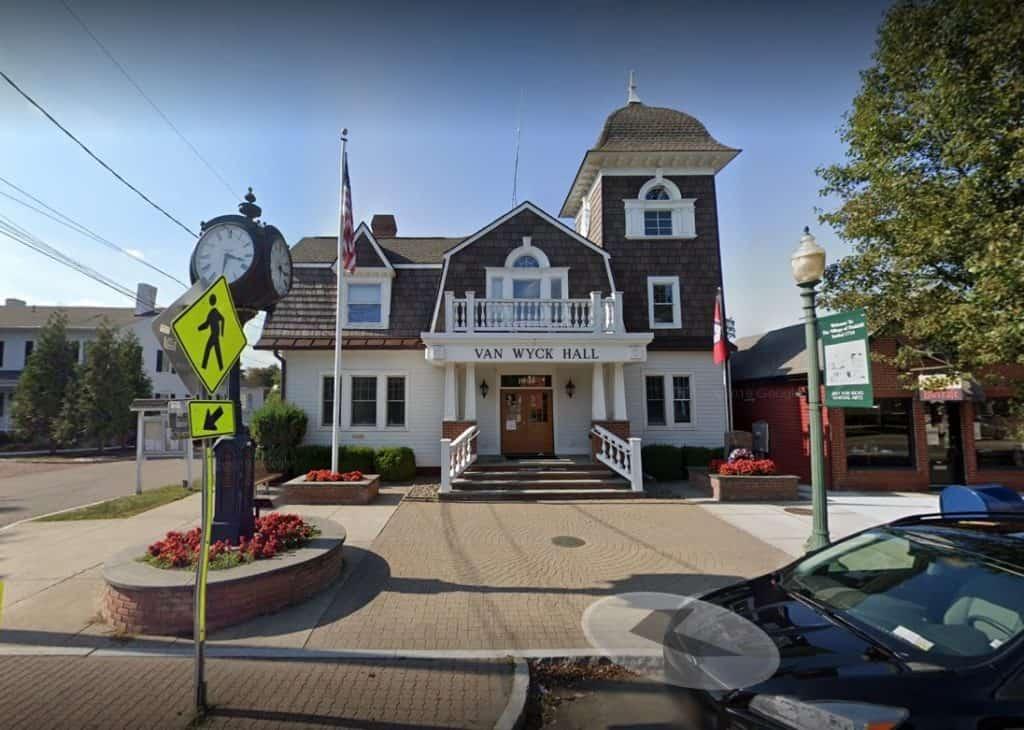 Fishkill Village Court, Dutchess County, NY