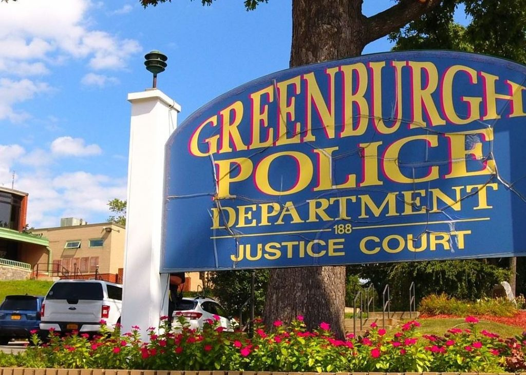 Greenburgh Town Court, Westchester County, NY
