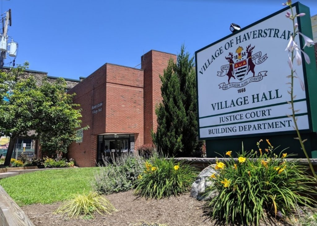 Haverstraw Village Court, Rockland County, NY