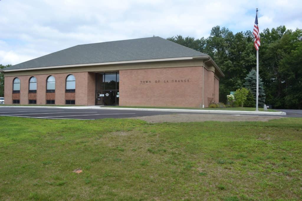 LaGrange Town Court, Dutchess County, NY