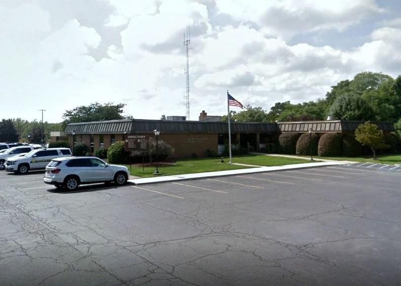 New Windsor Court, Orange County, NY