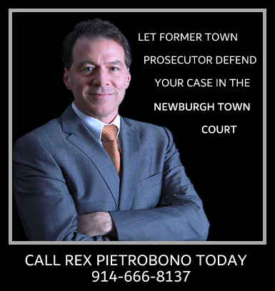 Newburgh Town Court Lawyer, Orange County, NY