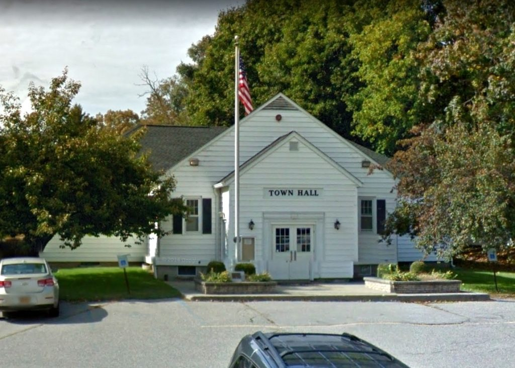 Pawling Town Court, Dutchess County, NY