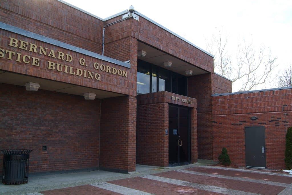 Peekskill City Court, Westchester County, NY