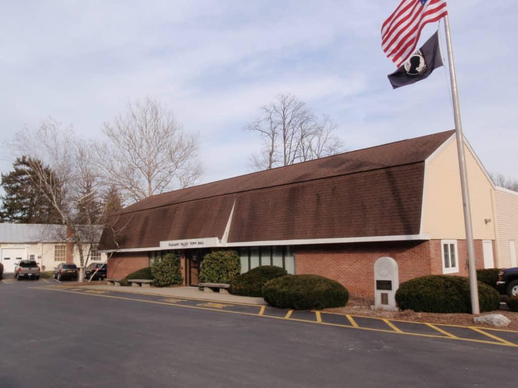 Pleasant Valley Court, Dutchess County, NY
