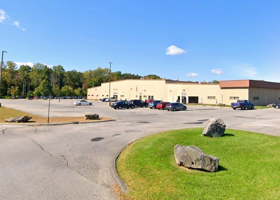 Poughkeepsie Town Court, Dutchess County, NY