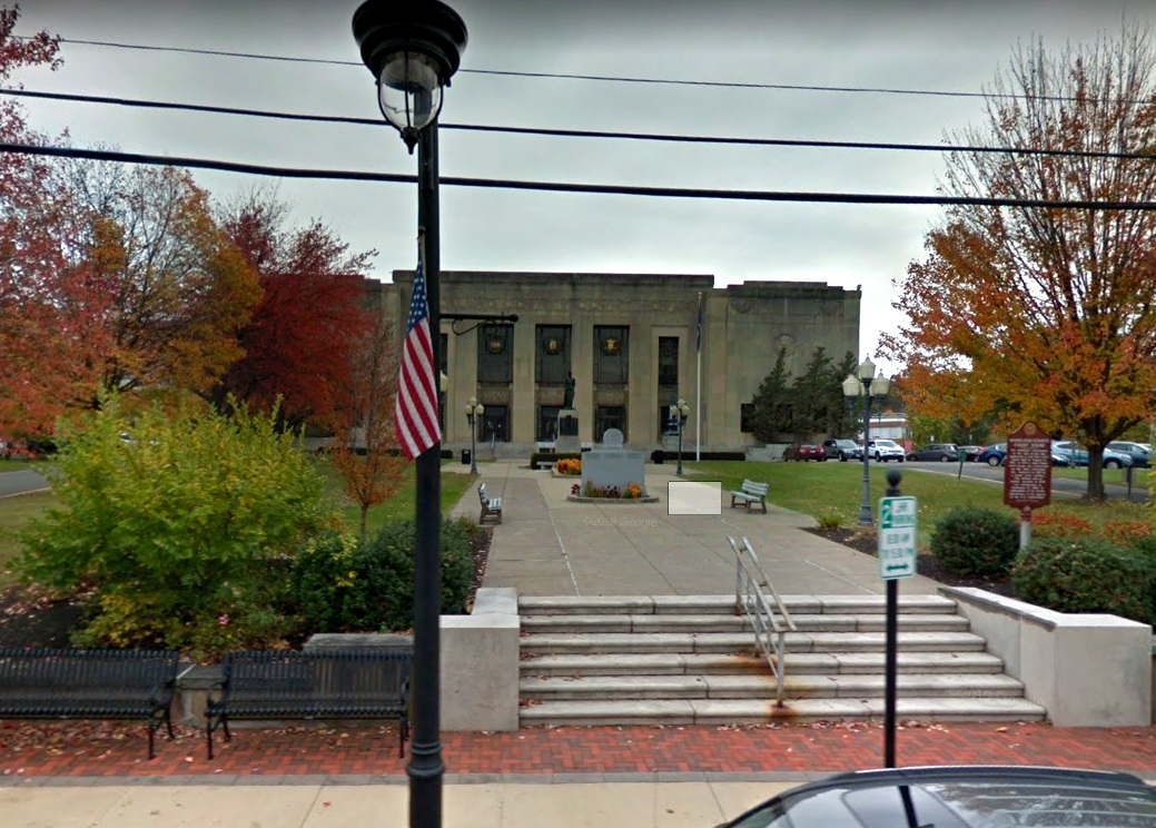 Rockland County Court, Rockland County, NY