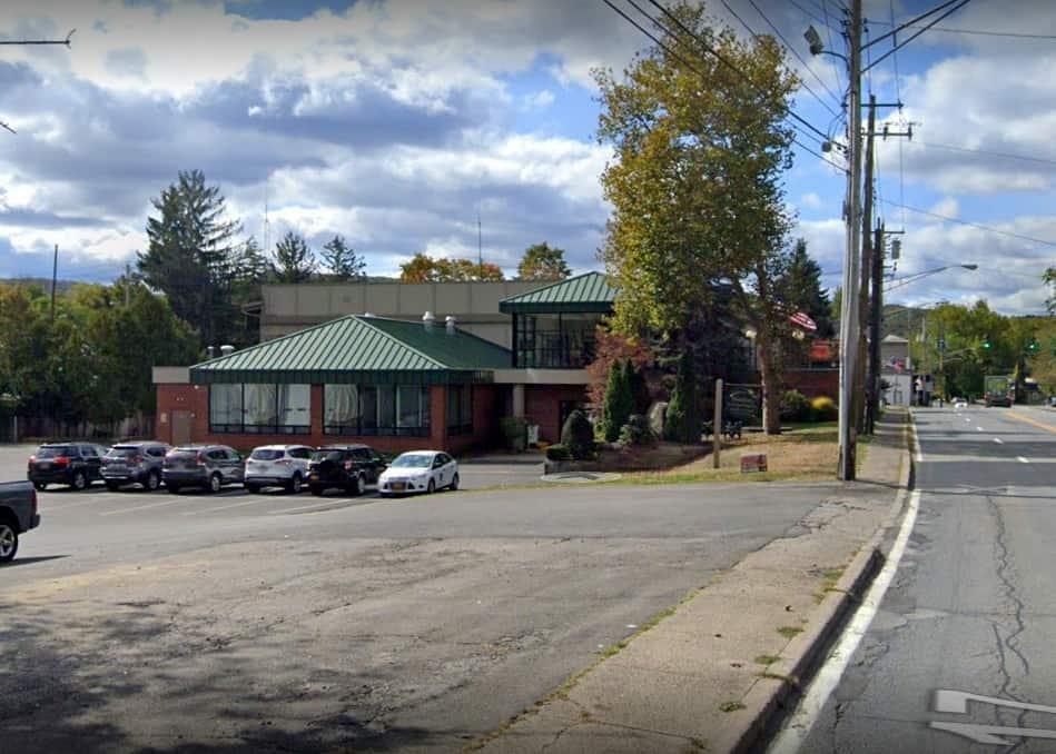 Sloatsburg Court, Rockland County, NY