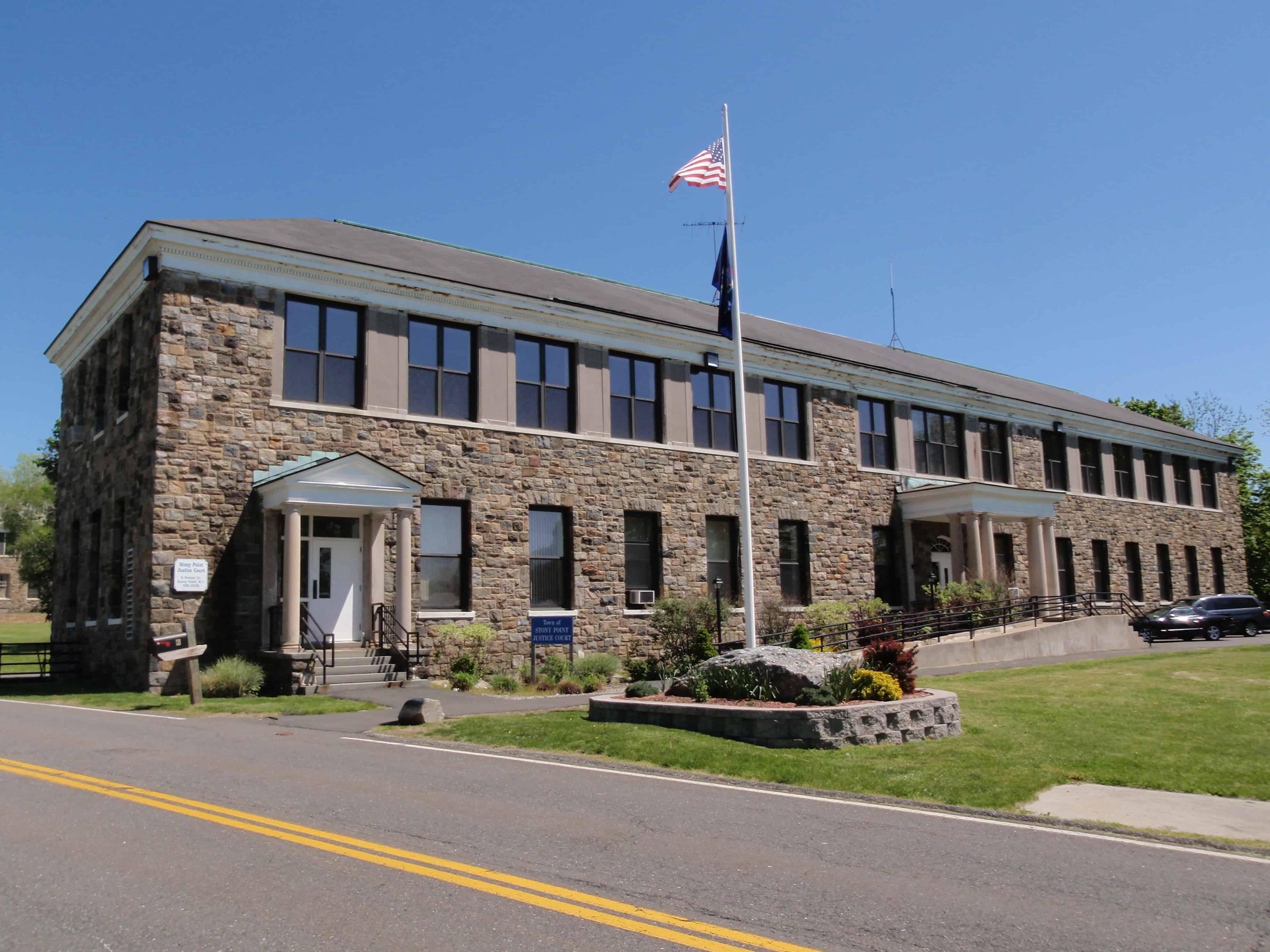 Stony Point Court, Rockland County, NY