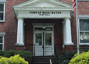 Washington Town Court, Dutchess County, NY